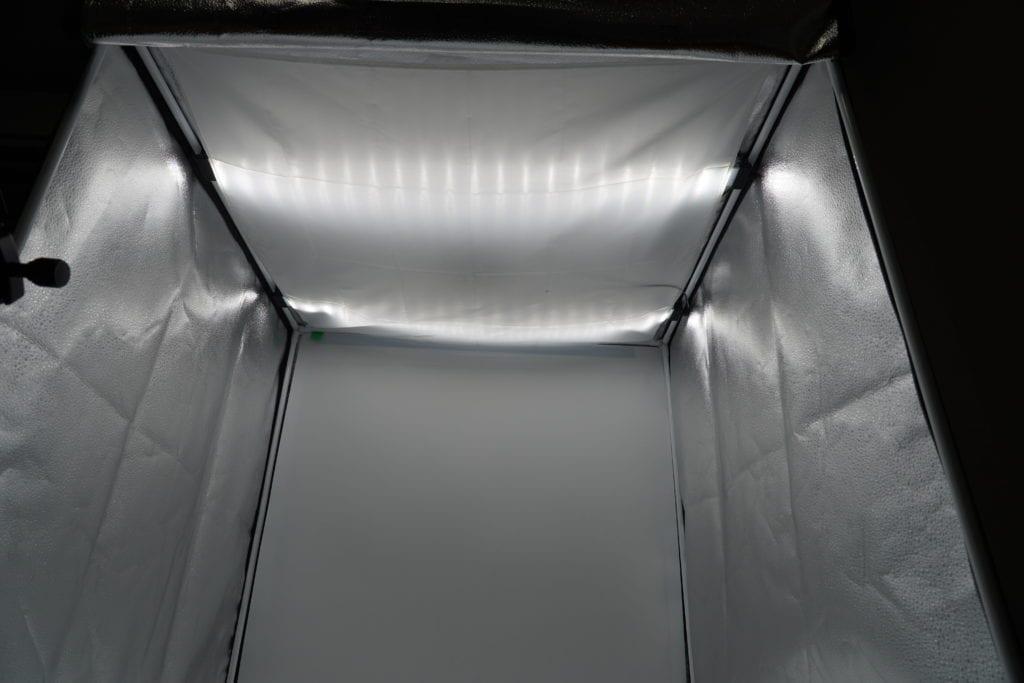 ブツ撮り 撮影ボックス 大型