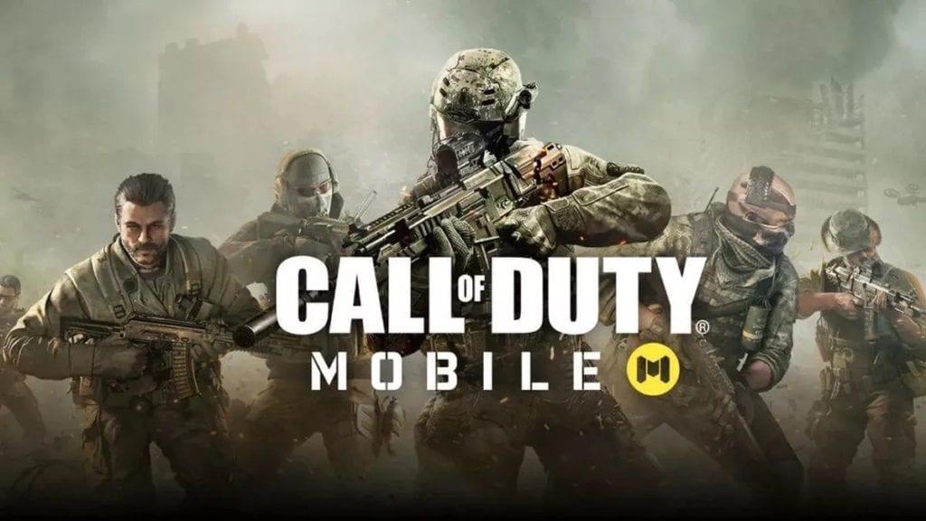 Call of duty Moibile