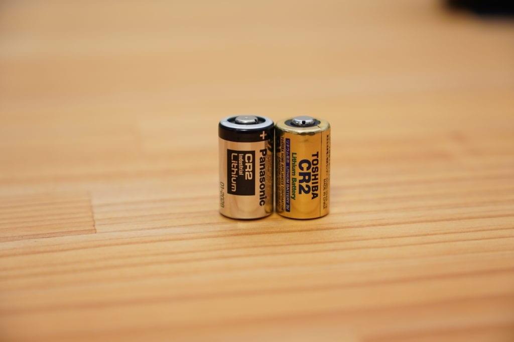 SwitchBot 電池交換方法