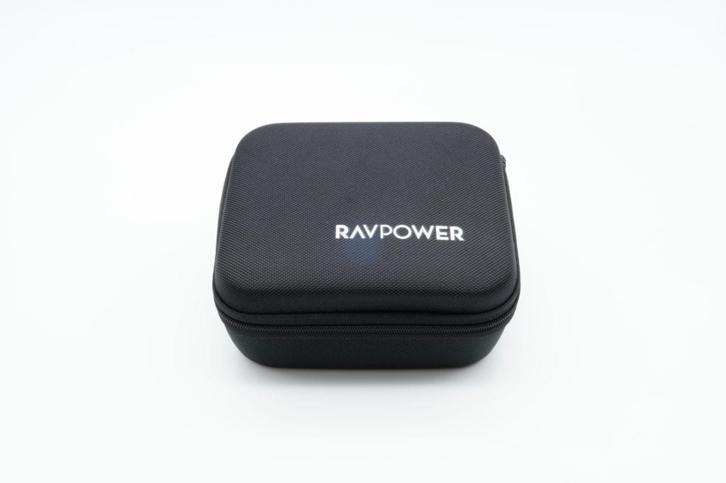 RAVPower RP-PB054Pro ケース