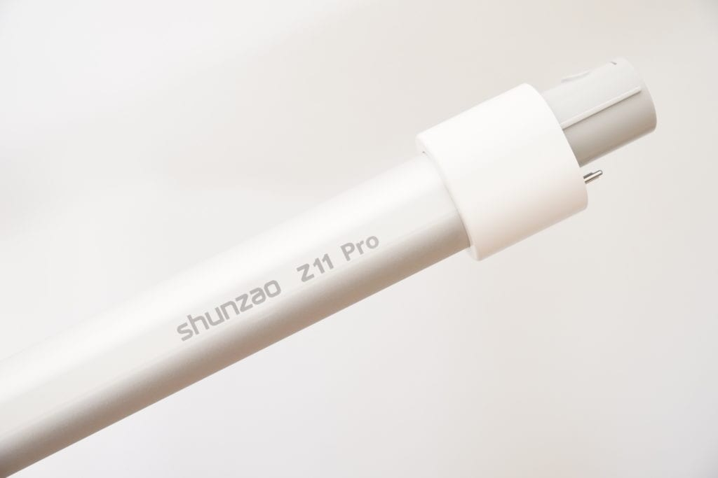 shunzao Z11 Pro レビュー