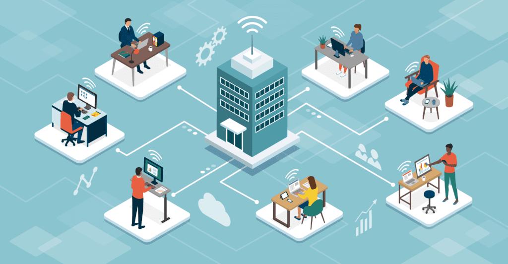 Wi-Fi 6 のメリット解説
