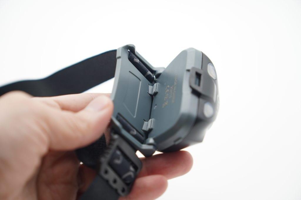 Litom LEDヘッドライト センサー機能付き