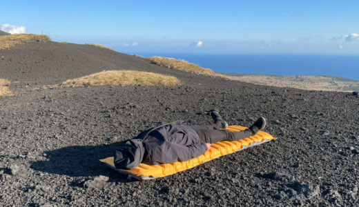 【レビュー】旅行や車中泊で大活躍 厚み10cmまで達するエアーマット ZOOOBELIVES