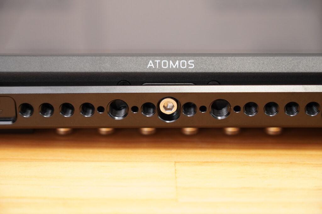 SMALLRIG Atomos Shogun 7