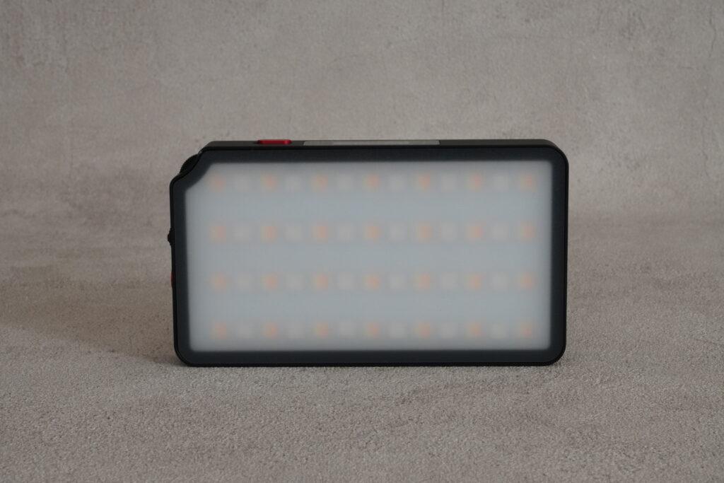 LAOFASc RGB LED Light レビュー