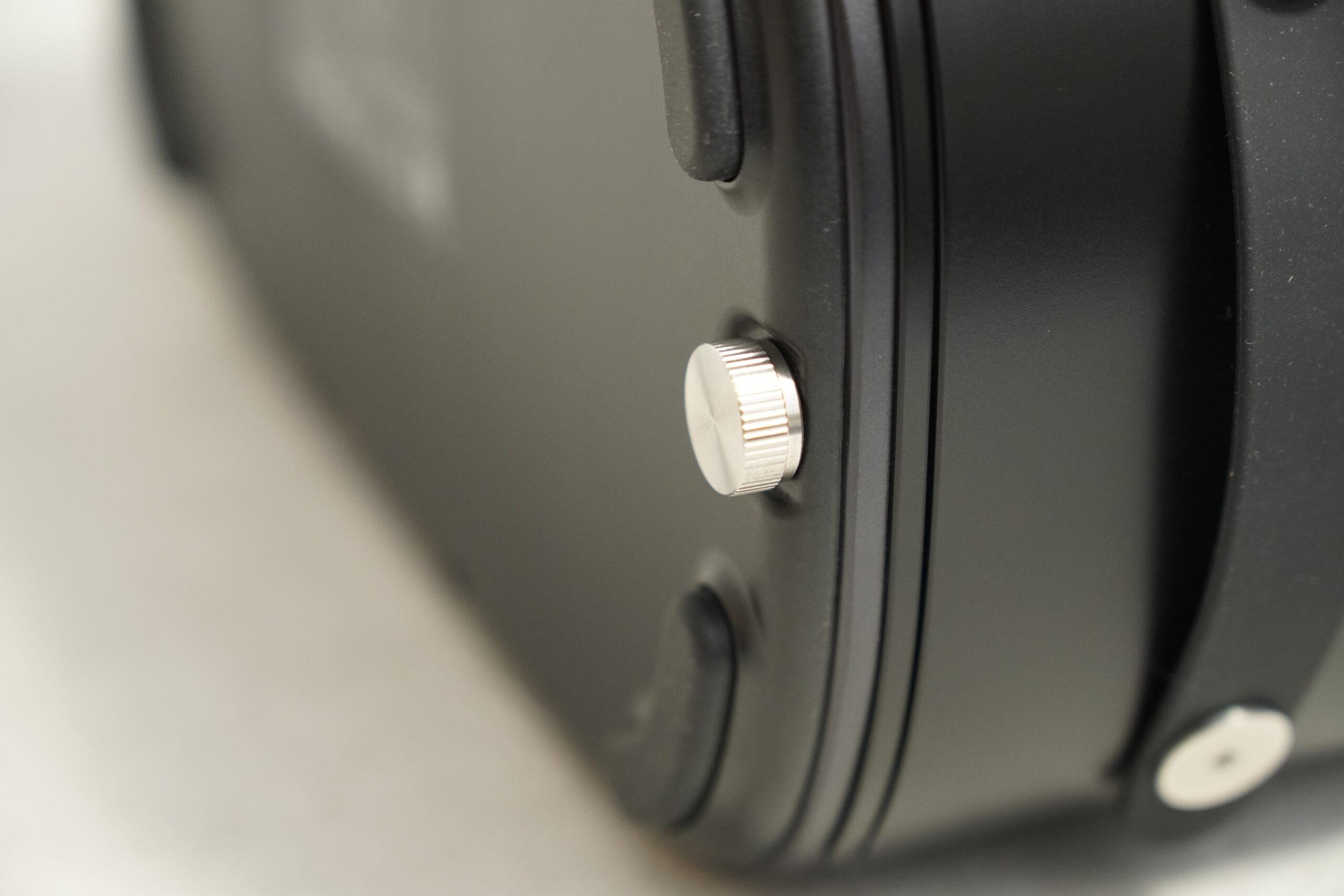 ELECAENTA S600W バッテリー交換方法