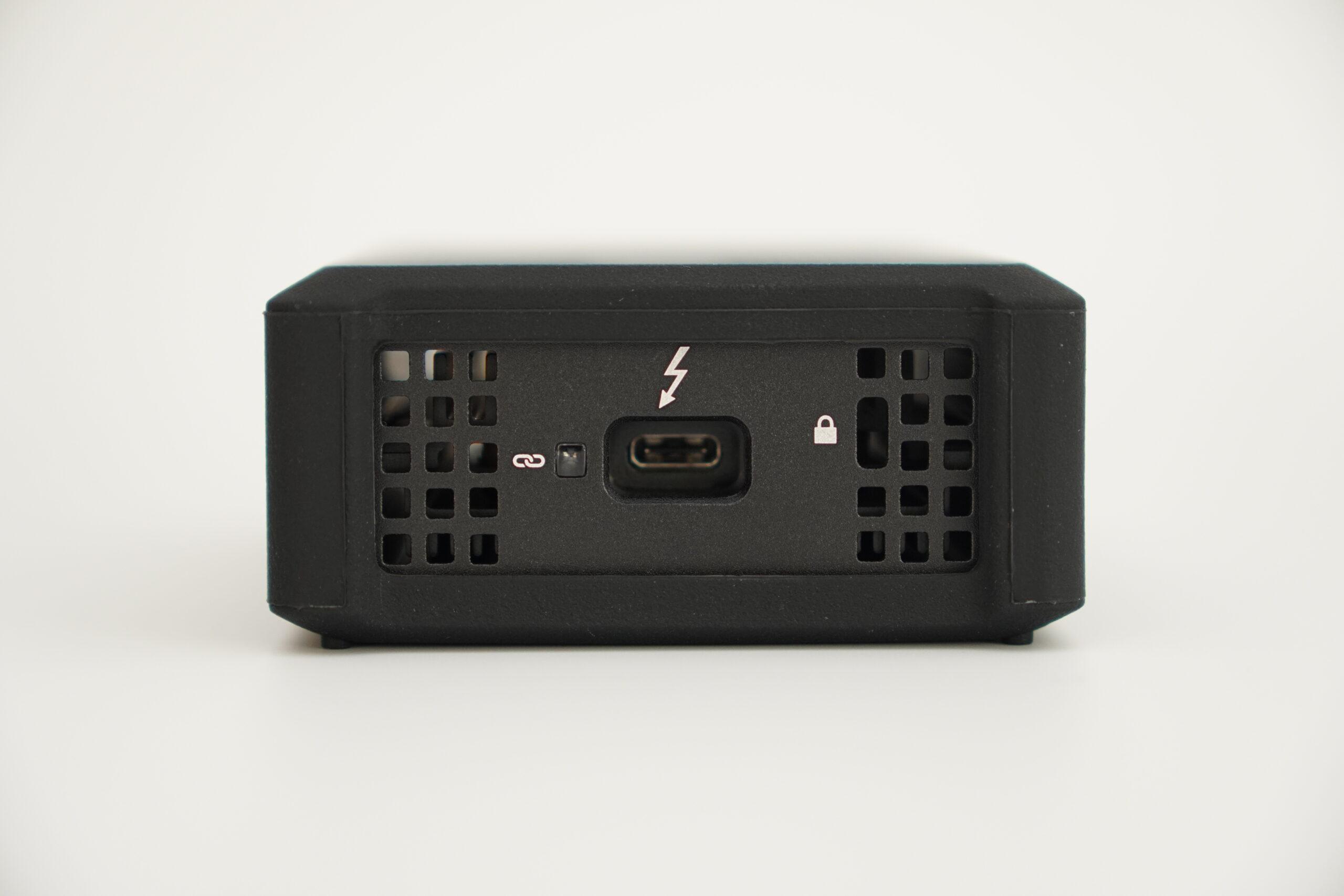 OWC Thunderbolt 3 10G Ethernet Adapter レビュー