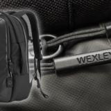 【レビュー】WEXLEY ACTIVE PACK シンプルなデザインで収納スペース豊富なバックパック