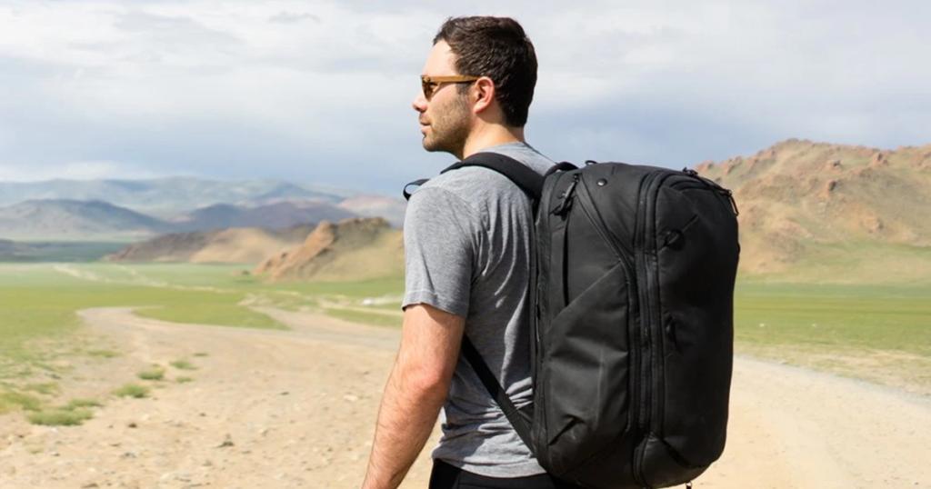 peakdesign travel series sale