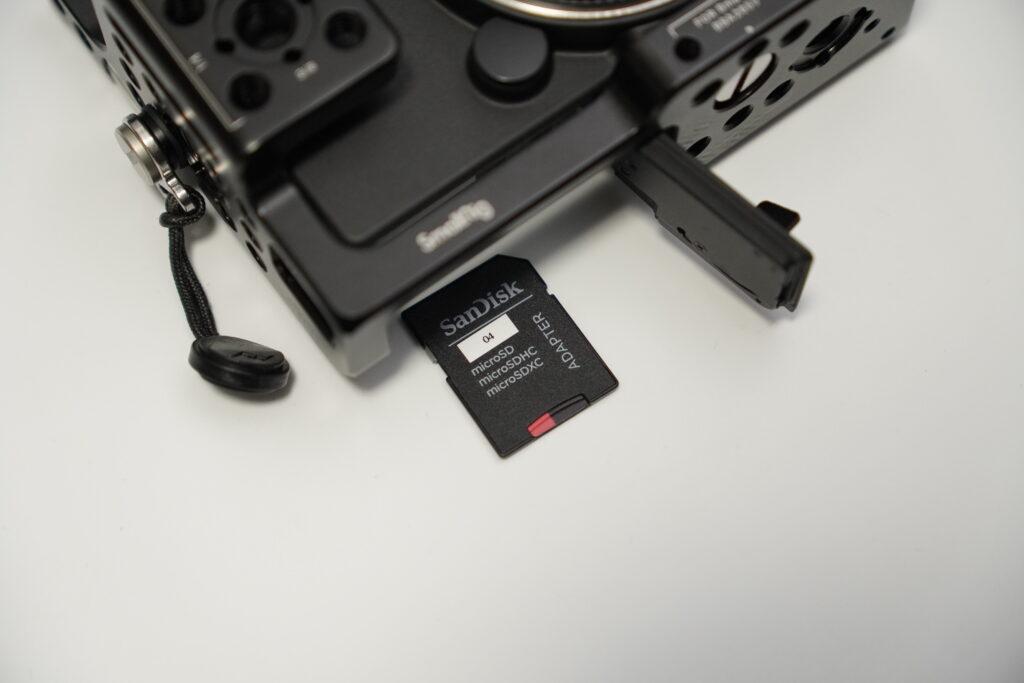 SIGMA レンズ ファームウェアアップデート