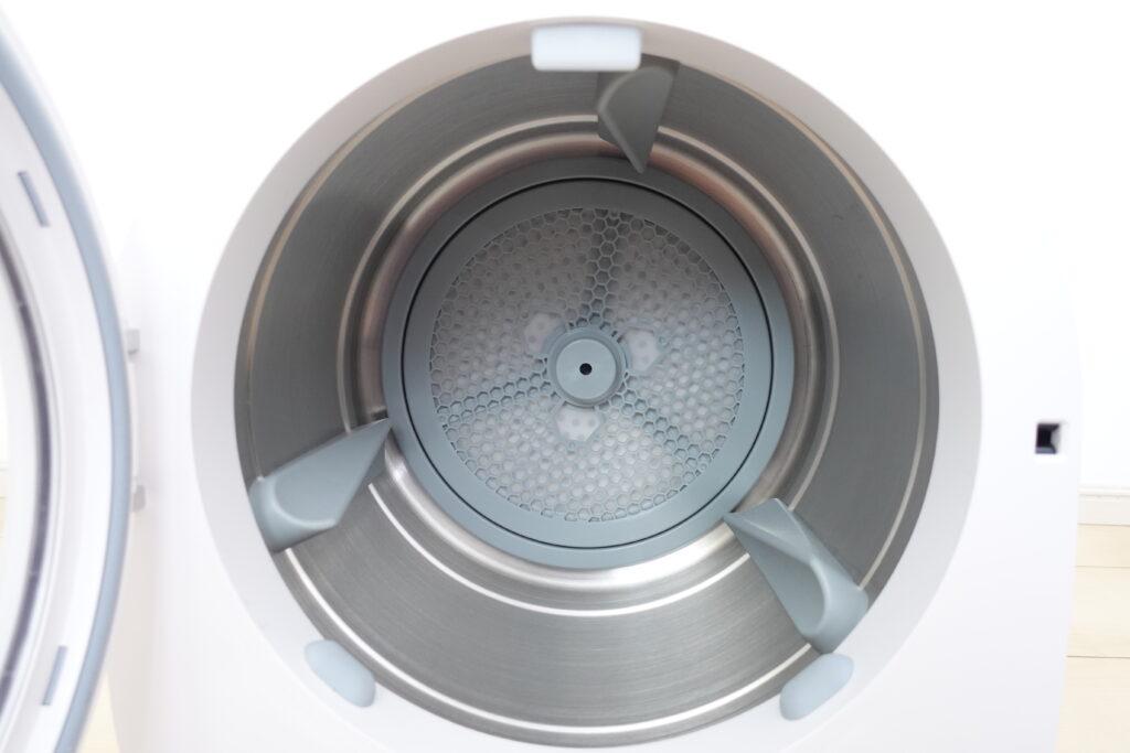 超小型乾燥機 Morus Zero フィルター