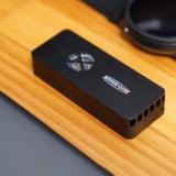 【レビュー】大容量データ転送も爆速で快適!超小型サイズのSSD「HyperDisk X」が登場