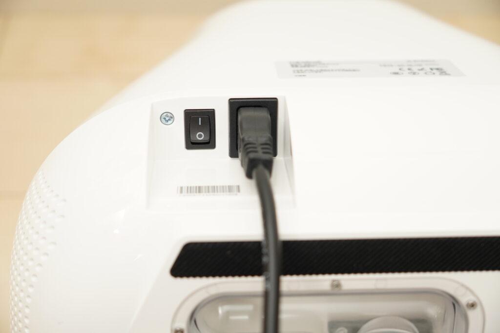 neabot(ネアボット)NoMo Q11 全自動ロボット掃除機 自動ゴミ収集ボックス 本体コンセント