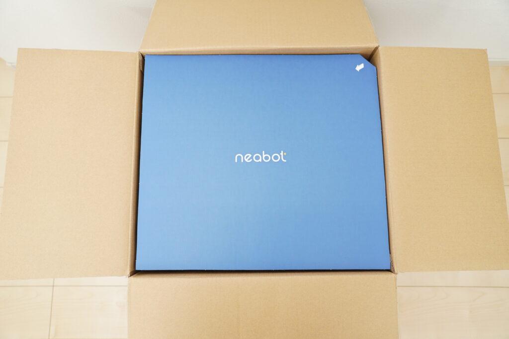 neabot(ネアボット)NoMo Q11 全自動ロボット掃除機 レビュー