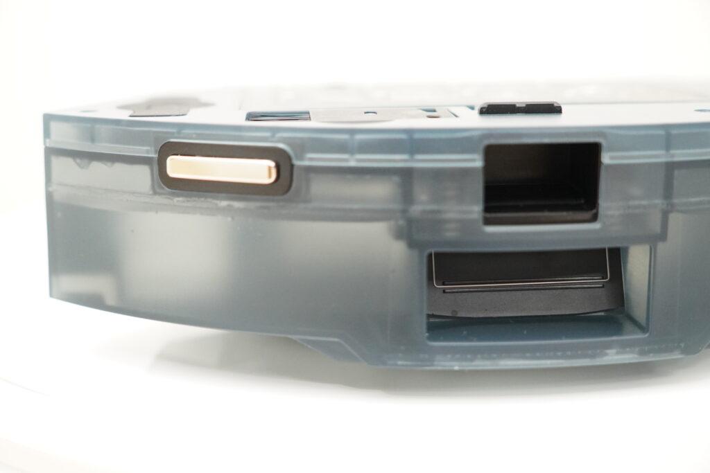 neabot(ネアボット)NoMo Q11 全自動ロボット掃除機 ダストボックス一体型ウォータータンク